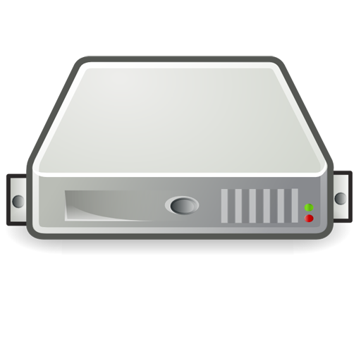 Collection Of Server Icons Free Download