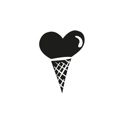 Ice Cream Cone Icon Download Free Icons