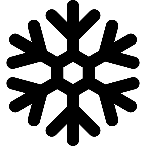 Ice Crystal Icons Free Download