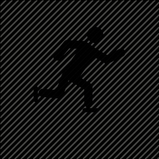 Ice Skater, Ice Skating Icon