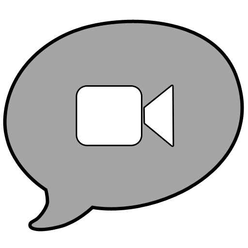 Ichat Icon Free Download As Png And Formats