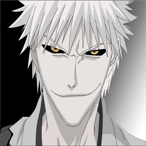 Ichigo Icons