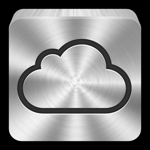 Mac, Cloud, Storage, Icloud Icon