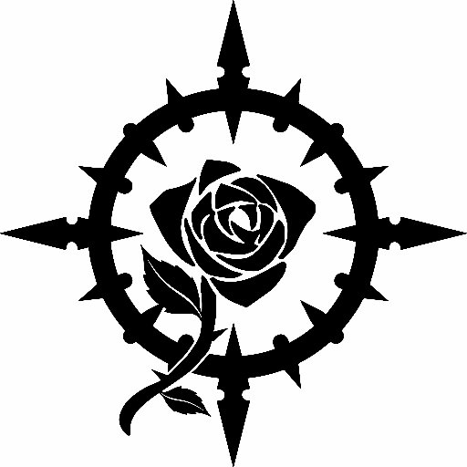 Covenant Of The Black Rose