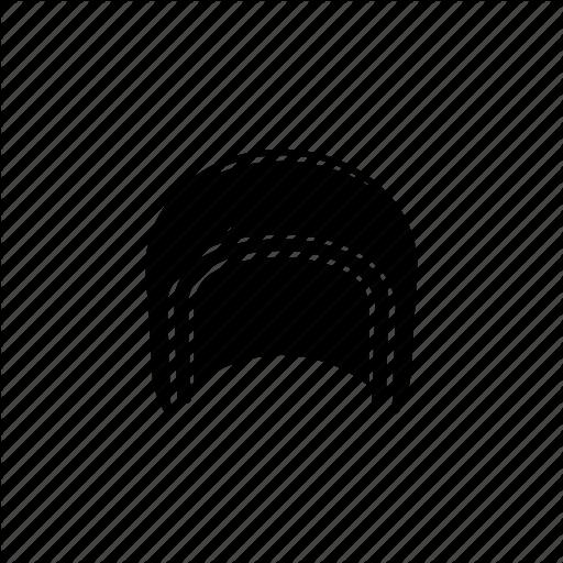 Head, Helmet, Retro, Safety Icon