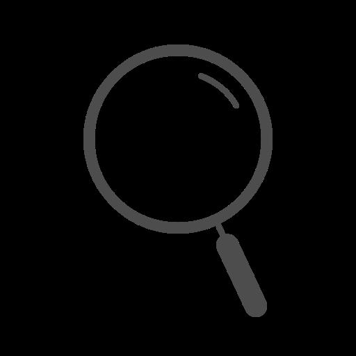 Search Icon Line