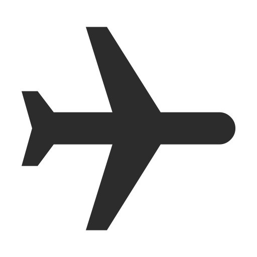 Flight, Paper Ticket, Plane Ticket Icon Png And Vector For Free