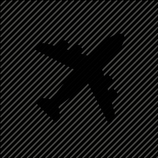 Airbus, Aircraft, Boeing, Jumbo, Plane, Superjumbo Icon