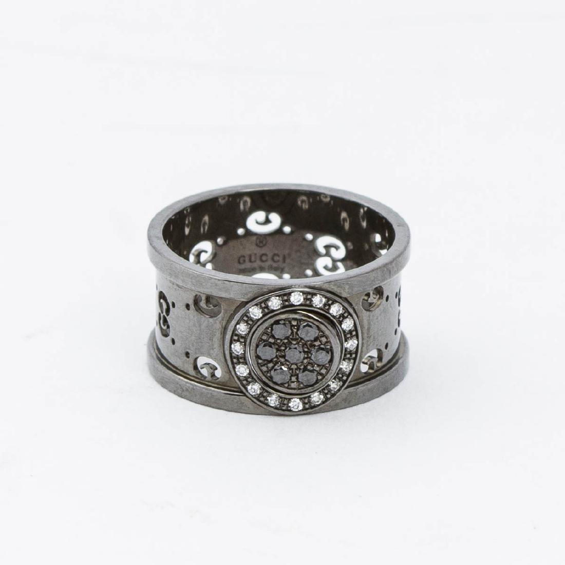 Gucci Icon Ring