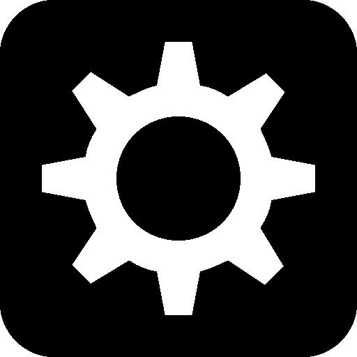 Industry Automatic Icon Windows Iconset