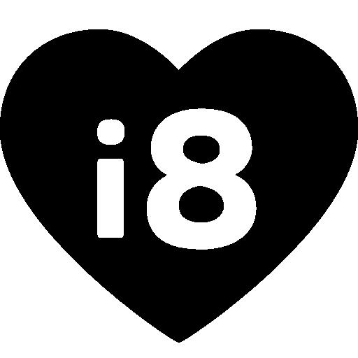 Logos I Love Icons Icon Windows Iconset