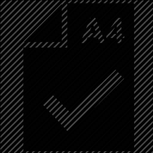 Icon A4