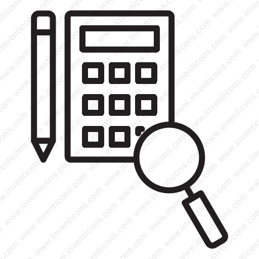 Download Accounting Icon Inventicons
