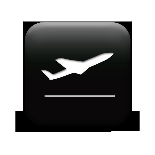 Icon Airplane