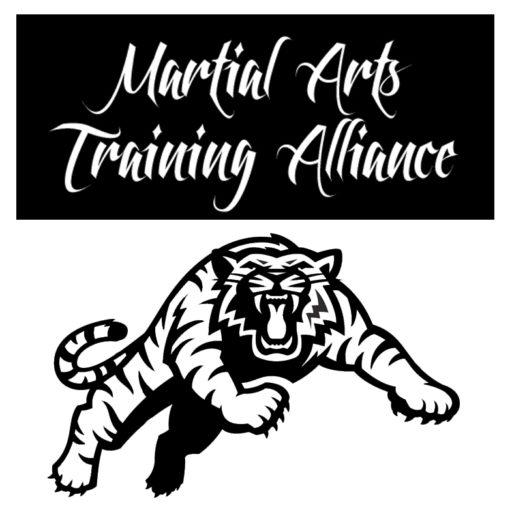 Cropped Icon Lakewood Martial Arts Training Alliance
