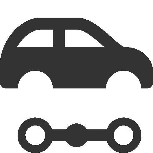 Industry Automotive Icon