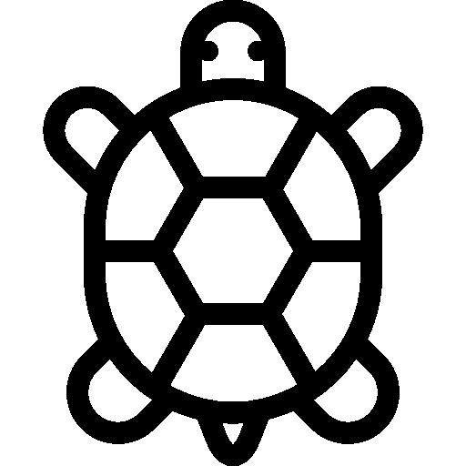 Amphibian Icon