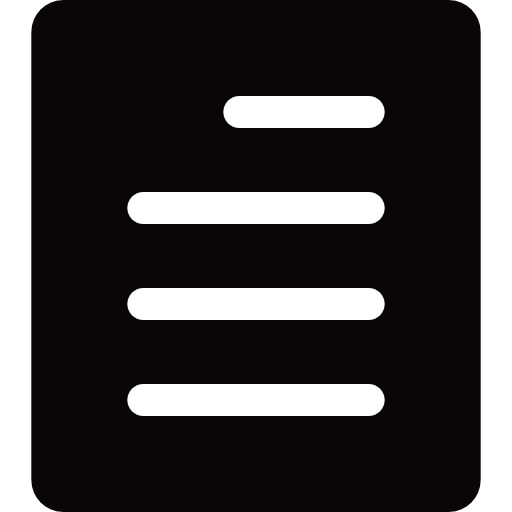Document, Interface, Text Icon, Archive Icon