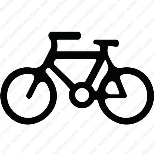 Download Bicycle,bike,transportation,retro Icon Inventicons