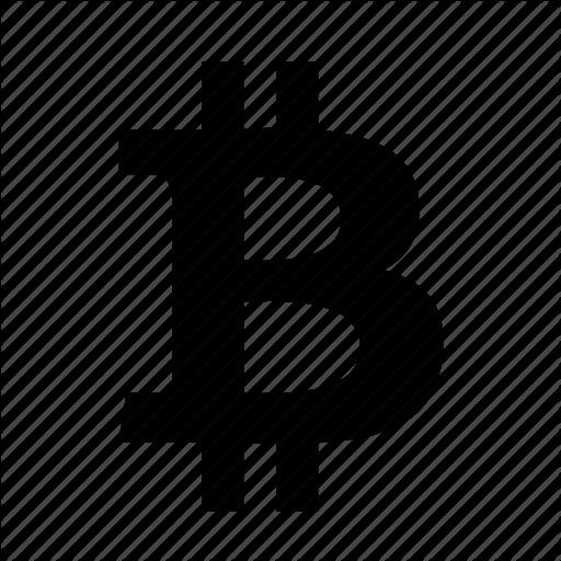 Bitcoin, Btc, Casino Icon