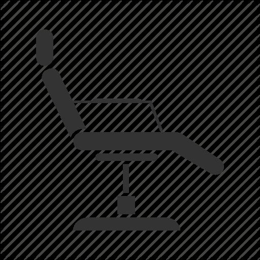 Chair, Equipment, Furniture, Piercing, Seat, Sit, Tattoo Icon