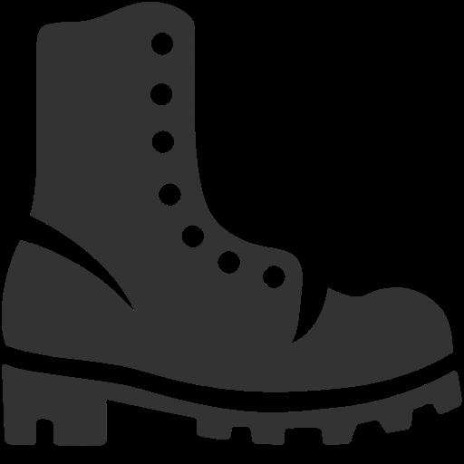Boots Icon Free Of Windows Icon