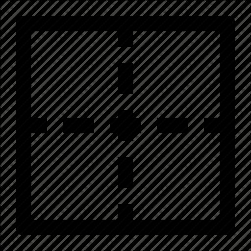 Border, Editor, Outer, Text Icon