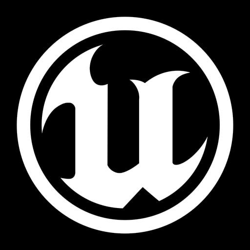 Free Unreal Engine Icon Download Unreal Engine Icon