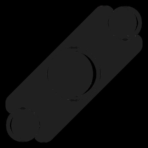 Leather Bracelet Icon
