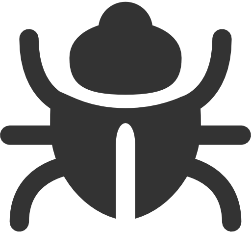 Bug Icon Free Of Windows Icon