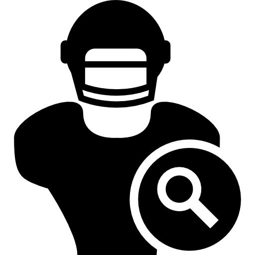 Search For Rugby Player Icons Free Download