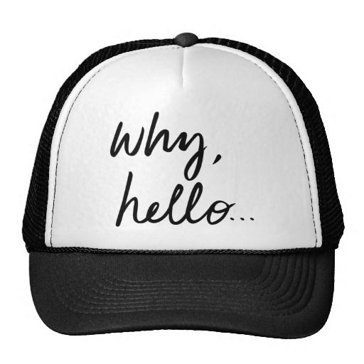 T Shirt Trucker Hat Hats Black Trucker Hat, Hats