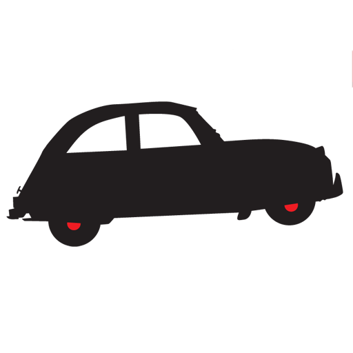 Collection Of Car Icons Free Download