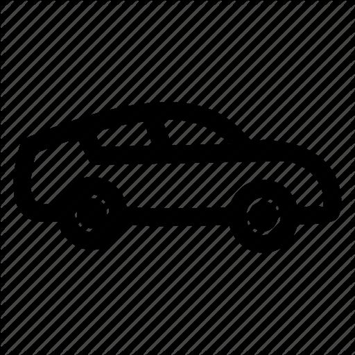 Car, Cars, Transport, Transportation, Travel Icon