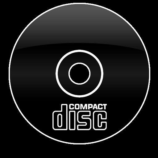 Cd Icon Free Of Bundle Icons