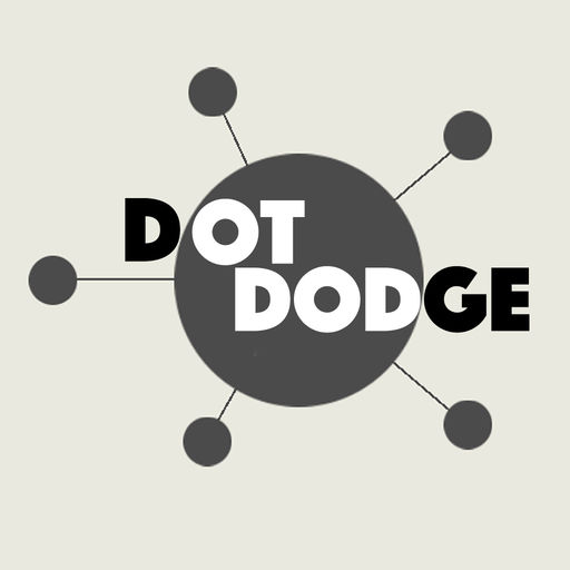 Dodge The Dots Target Shooting Challenge