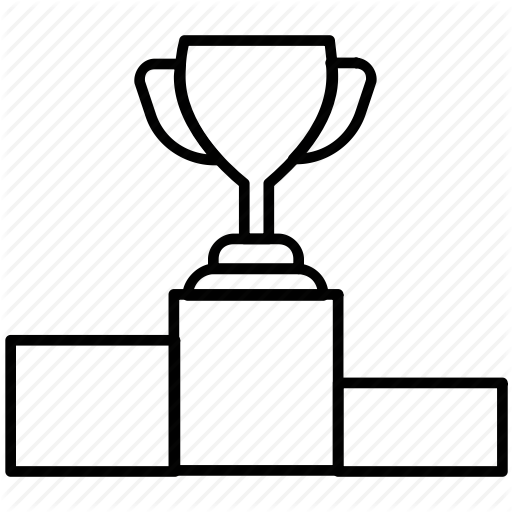 Award Icon, Challenge, Cup, Win, Winning Icon
