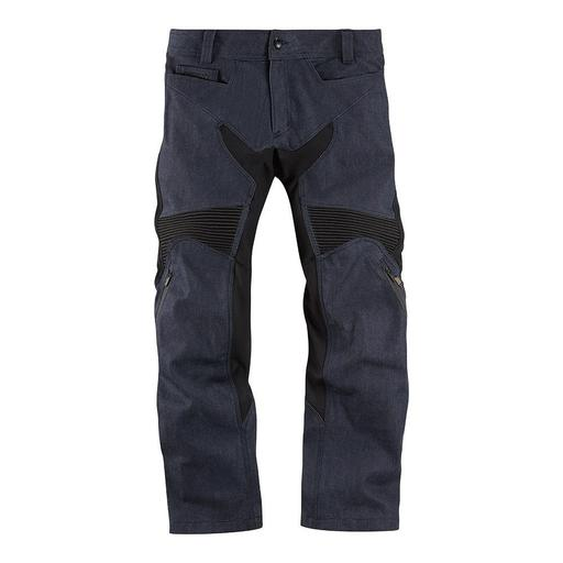 Scorpion Covert Riding Men's Jeans In Blue Hfx Motorsports