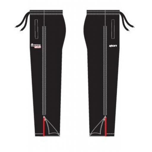 The Cricket Asylum Track Pants