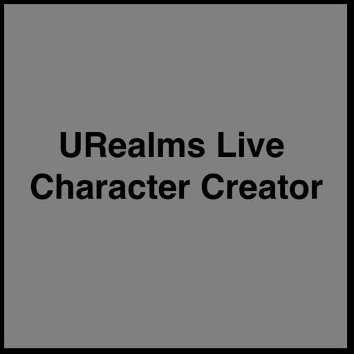 Url Character Creator