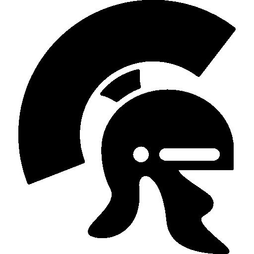 Roman Helmet Icons Free Download