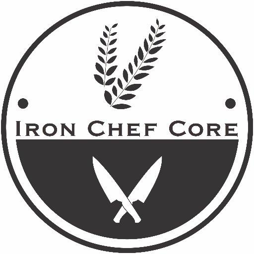 Iron Chef Core