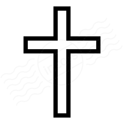 Iconexperience I Collection Christian Cross Icon