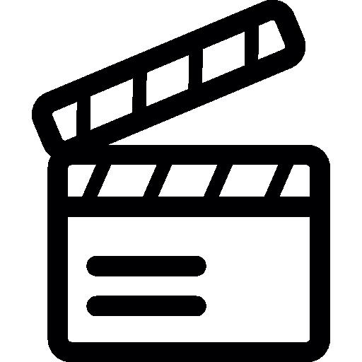 Cinema Icons, Glasses, Graphics, Eyeglasses, Movie Theater Icon
