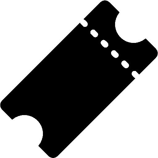 Cinema Ticket Icon Windows Iconset