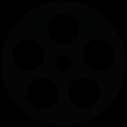 Download Cinema,film,reel,retro Icon Inventicons