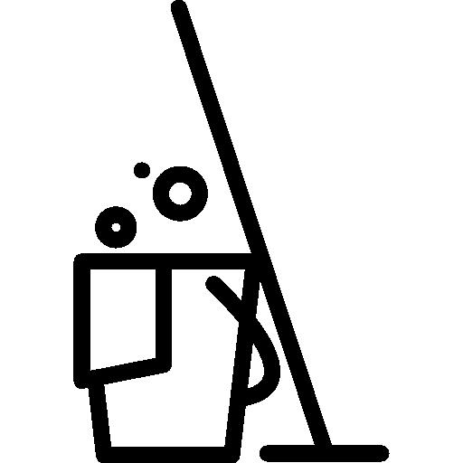 Cleaning Icon Lifestyle Icons Freepik