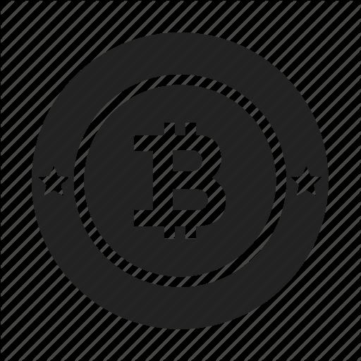 Bitcon Printed Bitcoin