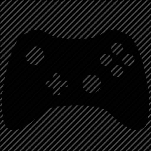 Controller, Gamer, Joystick, Xbox Icon