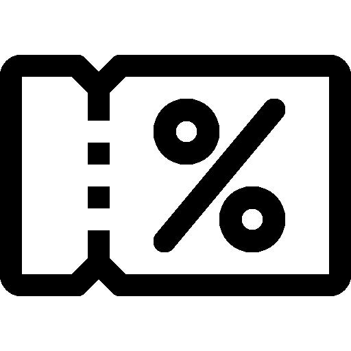 Icon Coupon